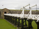 Fort George, Near Inverness, Scotland, United Kingdom, Europe Photographic Print by Richardson Rolf