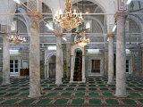 Gurgi Mosque, Built in 1833 by Mustapha Gurgi, Tripoli, Libya, North Africa, Africa Photographic Print by Rennie Christopher