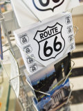 Route 66 Museum, Clinton, Oklahoma, United States of America, North America Photographic Print by Snell Michael