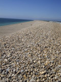 Chesil Bank, Dorset, England, United Kingdom, Europe Fotografisk trykk av Pate Jenny