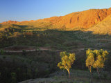Osmand Range, Kimberley, Western Australia, Australia, Pacific Photographic Print by Schlenker Jochen