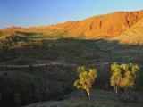 Osmand Range, Kimberley, Western Australia, Australia, Pacific Photographic Print by Schlenker Jochen