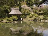 Shukkeien Garden, Hiroshima, Japan Photographic Print by Richardson Rolf