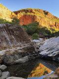 Emma Gorge, Kimberley, Western Australia, Australia, Pacific Photographic Print by Schlenker Jochen
