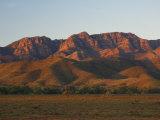 Flinders Ranges, Flinders Ranges National Park, South Australia, Australia, Pacific Photographic Print by Schlenker Jochen