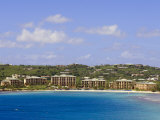 Ritz Carlton, St. Thomas, United States Virgin Islands, West Indies, Caribbean, Central America Photographic Print by DeFreitas Michael
