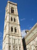 Duomo, Campanile Di Giotto, Florence, Tuscany, Italy Photographic Print by Tondini Nico