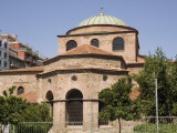 Agia Sofia Church, Thessaloniki, Macedonia, Greece, Europe Photographic Print by Richardson Rolf