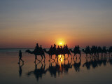 Cable Beach, Broome, Kimberley, Western Australia, Australia, Pacific Photographic Print by Pitamitz Sergio