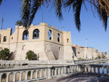 Jamahiriya Museum, Tripoli Castle, Tripoli, Libya, North Africa, Africa Photographic Print by Rennie Christopher