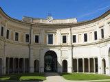 Villa Giulia, Rome, Lazio, Italy, Europe Photographic Print by Tondini Nico
