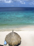 Playa Kalki, Curacao, Netherlands Antilles, Caribbean, Central America Photographic Print by DeFreitas Michael