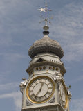 Clocktower, Belem, Para, Brazil, South America Photographic Print by Richardson Rolf