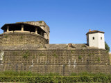 Fortezza Da Basso, Florence, Tuscany, Italy Photographic Print by Tondini Nico