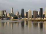 Buenos Aires Skyline, Argentina Photographic Print by Richardson Rolf