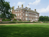 Ham House, Jacobean Dating from 1610, Surrey, England, United Kingdom, Europe Photographic Print by Rawlings Walter