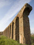 Felice Aqueduct, Along the Via Appia, Rome, Lazio, Italy, Europe Photographic Print by Olivieri Oliviero