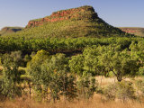 Newcastle Range, Gregory National Park, Northern Territory, Australia, Pacific Photographic Print by Schlenker Jochen