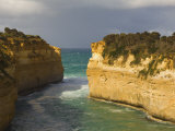 Loch Ard Gorge, Port Campbell National Park, Great Ocean Road, Victoria, Australia, Pacific Photographic Print by Schlenker Jochen