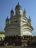 Hindu Temple, Mysore, Karnataka State, India Photographic Print by Taylor Liba