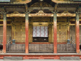 Ueno Toshogu Shrine, Tokyo, Central Honshu, Japan Photographic Print by Schlenker Jochen