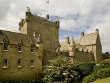Cawdor Castle, Highlands, Scotland, United Kingdom, Europe Photographic Print by Richardson Rolf