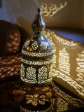 Moroccan Lantern, Morocco, North Africa, Africa Photographic Print by Thouvenin Guy