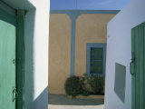 Ios, Cyclades Islands, Greek Islands, Greece, Europe Photographic Print by Woolfitt Adam