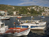 Afissos, Pelion, Thessaly, Greece, Europe Photographic Print by Richardson Rolf