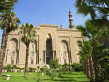Al Refai Mosque, Cairo, Egypt, North Africa, Africa Photographic Print by Tondini Nico