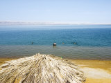 Dead Sea, Jordan, Middle East Photographic Print by Tondini Nico