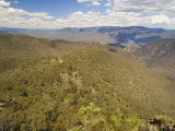 Snowy River Valley, Snowy River National Park, Victoria, Australia, Pacific Photographic Print by Schlenker Jochen