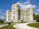 Lulworth Castle, Dorset, England, United Kingdom, Europe Photographic Print by Rainford Roy