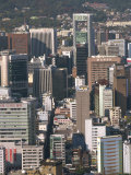 Ulchiro Central Business District, Seoul, South Korea Photographic Print by Waltham Tony