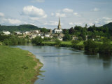 Ross on Wye, Herefordshire, England, United Kingdom, Europe Photographic Print by Short Michael