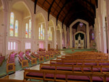 St. Patrick's Cathedral, Palmerston North, Manawatu, North Island, New Zealand, Pacific Photographic Print by Smith Don