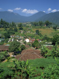Mountain Resort of Puncak on Java, Indonesia, Southeast Asia Photographic Print by Renner Geoff