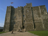 Dover Castle, Dover, Kent, England, United Kingdom, Europe Photographic Print by Richardson Rolf