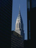 Chrysler Building, Manhattan, New York City, United States of America, North America Photographic Print by Woolfitt Adam