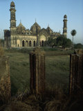Jami Masjid, Lucknow, India Photographic Print by Wilson John Henry Claude
