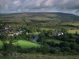 Leitrim, Daura, Shannon River, County Leitrim, Connacht, Republic of Ireland, Europe Photographic Print by Woolfitt Adam