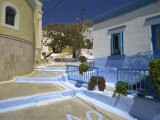 Kalimnos, Dodecanese Islands, Greek Islands, Greece Photographic Print by Simanor Eitan