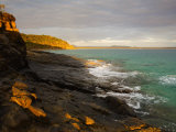 Granite Bay, Noosa National Park, Queensland, Australia, Pacific Photographic Print by Schlenker Jochen