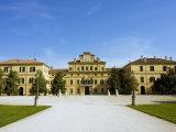 Palazzo Ducale, Parma, Emilia Romagna, Italy, Europe Photographic Print by Tondini Nico