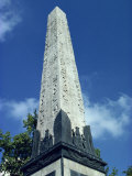 Cleopatra's Needle, London, England, United Kingdom, Europe Photographic Print by Rawlings Walter