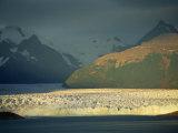 Perito Moreno Glacier, Los Glaciares National Park, Patagonia, Argentina Photographic Print by Murray Louise