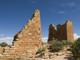 Hovenweep National Monument, Colorado, United States of America, North America Photographic Print by Snell Michael