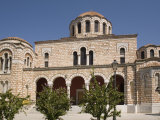 Cathedral, Volos, Thessaly, Greece, Europe Photographic Print by Richardson Rolf