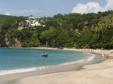 Princess Margaret Beach, Bequia, St. Vincent Grenadines, West Indies, Caribbean, Central America Photographic Print by Richardson Rolf