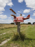 Roadside Mailbox, New Zealand, Pacific Photographic Print by Smith Don